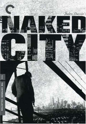 51hf6gbs4nl Jules Dassin   The Naked City [+Extras] (1948)