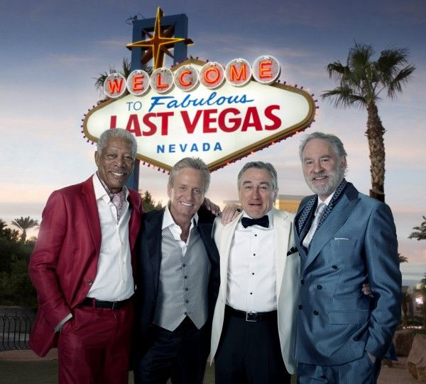 Welcome to fabulous Last Vegas