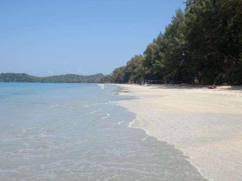 Koh Phayam Tag 2 4