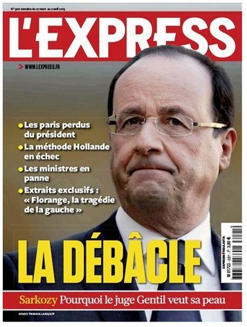 L'Express & Styles N°3221 du 27 Mars au 2 Avril 2013
