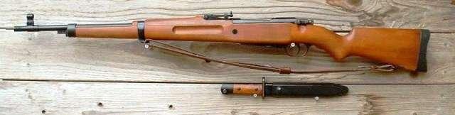 Madsen Lightweight Military Rifle – Forgotten Weapons