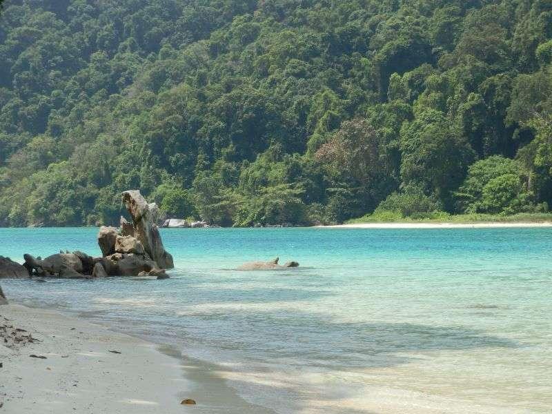 Surin Island 16