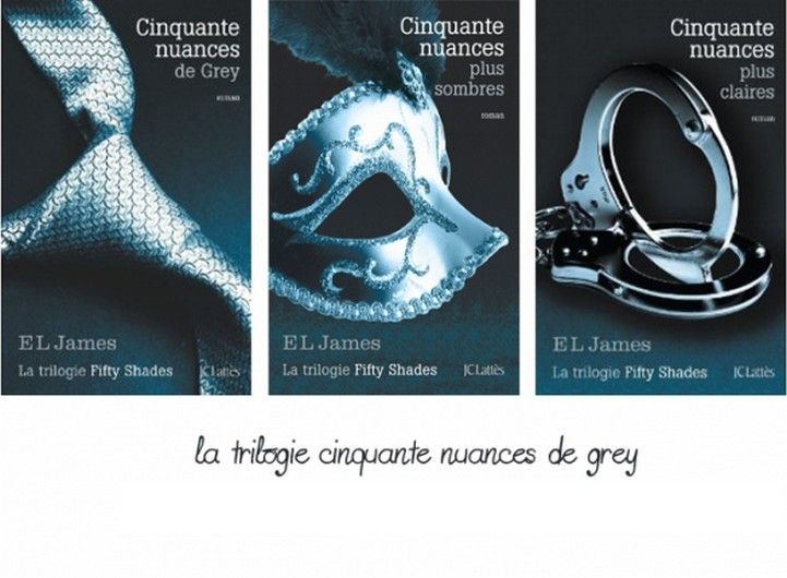 telecharger ebook 50 nuances de grey