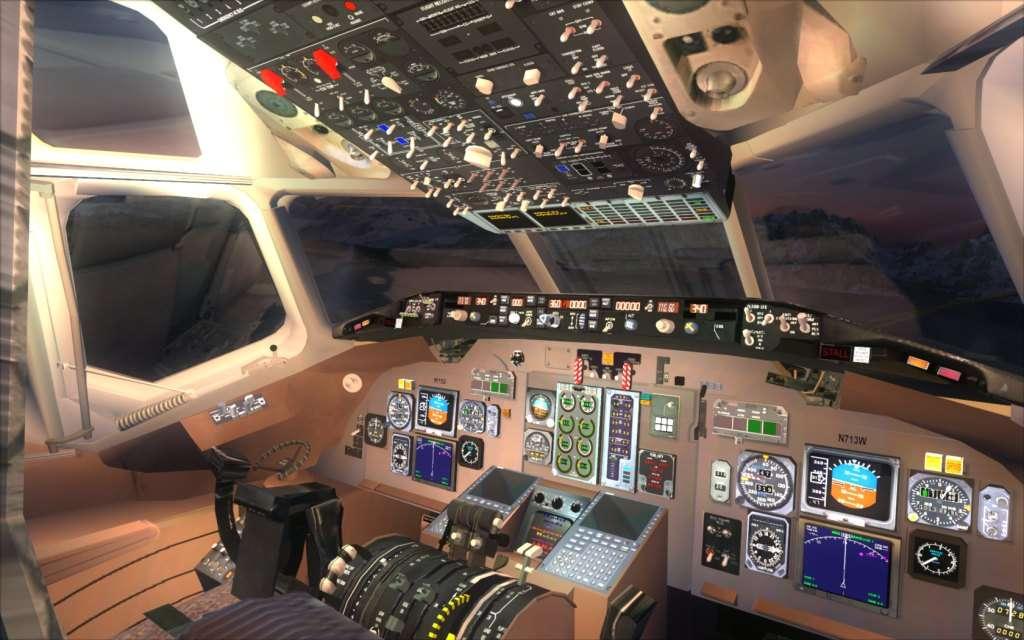 avion fsx avec fmc