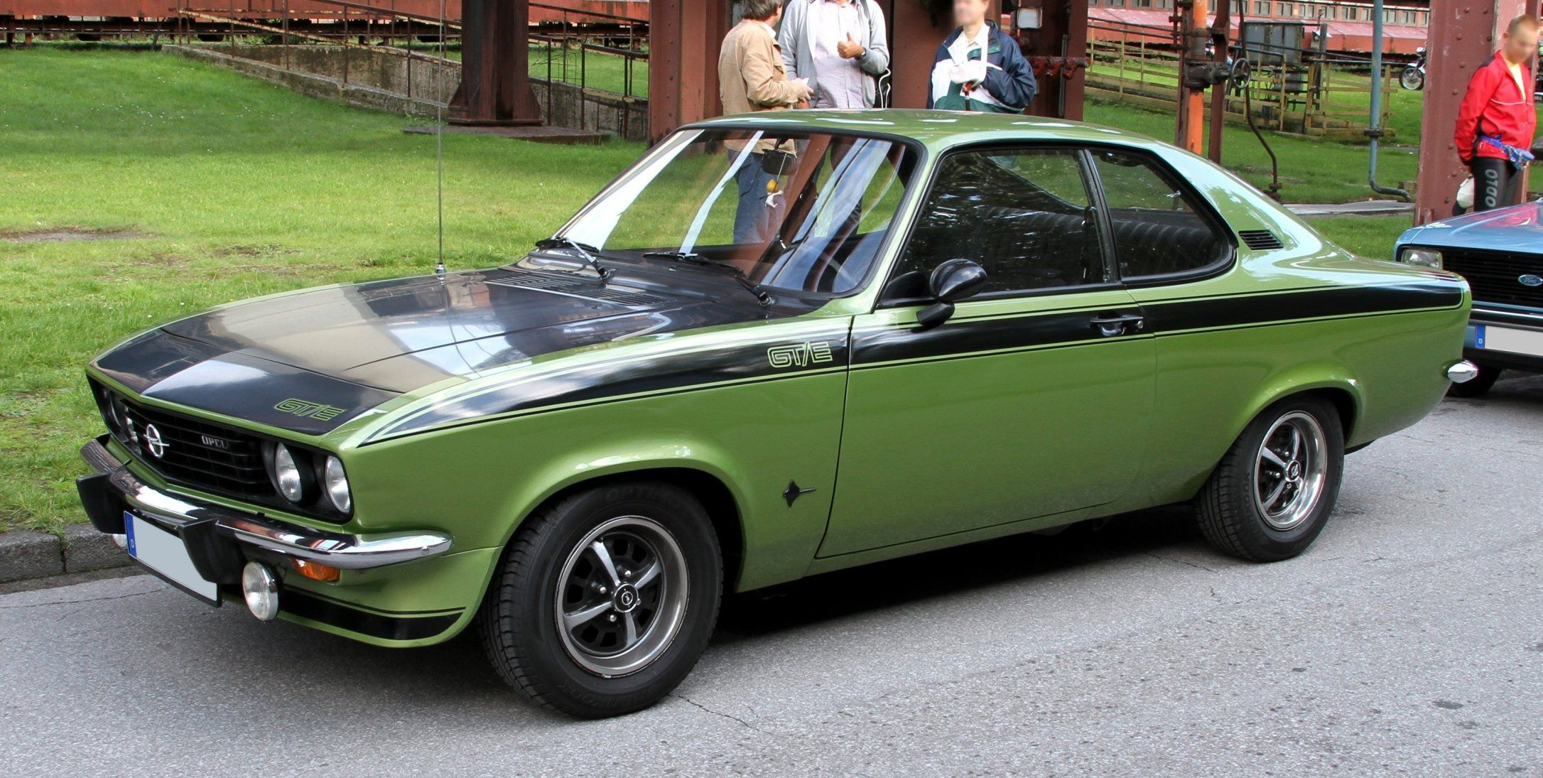 1000 images about opel manta on pinterest opel manta black magic and autos. Black Bedroom Furniture Sets. Home Design Ideas
